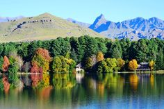 lake naverone - Google Search Cape Town, Fly Fishing, Wander, South Africa, Destinations, Places To Visit, Mountains, Country, Google Search