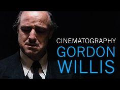 Understanding the Cinematography of Gordon Willis - YouTube