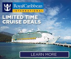 Need a vacation? Book your cruise today and countdown the days until you're relaxing in the sun!