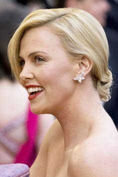 Brides Up-Do Hair Style Inspiration: Celebrity Red Carpet Hair (BridesMagazine.co.uk)