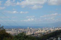 #VieniaGenova perchè è bella da togliere il fiato... foto di Micaela Montecucco!