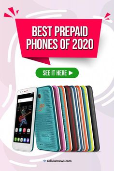 Prepaid Phone With Plan #cellphonephotographer #PrepaidPhones Best Android Phone, Ios Phone, Android Hacks, New Mobile Phones, Newest Cell Phones, Prepaid Phones, Huawei Phones, Mobile News, Phone Plans