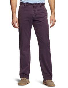 Dockers Ultimate Chino Slim Men's Trousers Logwood W32INxL34IN Dockers http://www.amazon.co.uk/dp/B00BCK080O/ref=cm_sw_r_pi_dp_-M2Eub0CV2T99