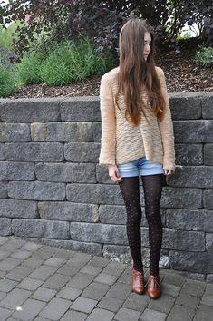 Afbeeldingsresultaat voor hot pants with tights
