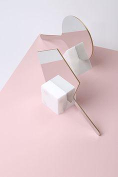 ASHKAL designed by Lebanese designer Richard Yasmine