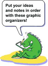 Here's a site with a wealth of graphic organizers you can download.