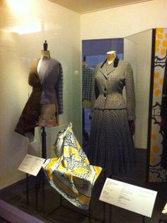 Victoria and Albert Museum - Februari 2014