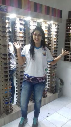 Blog da Sylvana Vieira: O paraíso dos óculos em Natal/RN