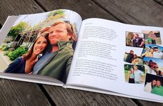 Seriously don't want to have to put our life on display. Finding Sunday: Our Adoption Profile Book  great example!