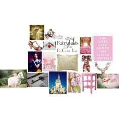 """""""fairy tale"""" by hasanalici on Polyvore"""