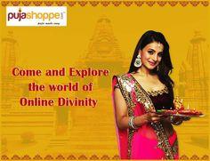 Visit to explore the world of divinity online !! Explore Now : www.pujashoppe.com   #PujaShoppe  #Indian #Rakhi #RakshaBandhan #RakhiGifts #Kolkata #Brother #Sister #Festival #Indian #BollywoodActress #Hindi #Bollywood #Movie #AmeeshaPatel  #Movie