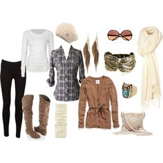 Just made this on Polyvore, and I need it, like last week.