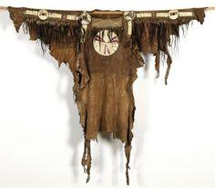 War Shirts Project Photographs   Blackfoot Digital Library