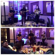 We had a fantastic time enjoying live music by Musical Charis on Friday! #RLifeLIVE