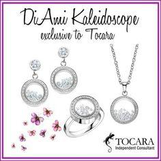 Tocara's lovely Di Ami diamond.