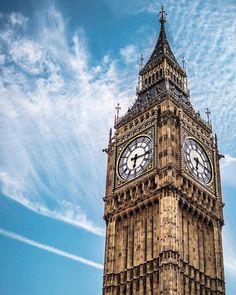 Big Ben, Westminster London Tips, London Food, London Eye, England Ireland, London England, England Uk, Travel Photography Tumblr, Uk Destinations, London Pictures