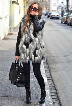 20 shades of grey fur- follow us www.helmetbandits.com like it, love it, pin it, share it!