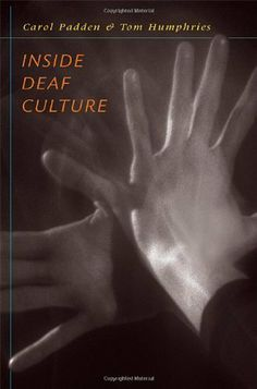 Do you search for Inside Deaf Culture,Inside Deaf Culture is one of best Books for now,Get This Book now.Just Click it ! Aspects Of The Novel, Auditory Processing Disorder, Harvard University Press, Deaf People, Epic Of Gilgamesh, Satisfaction, Deaf Culture, Language Study, American Sign Language