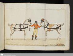464 - Abschnitt - Journal des Luxus und der Moden - Page - Digitale Sammlungen - Digital Collections
