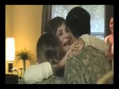 Military Dads Coming Home... I cried the whole video lol