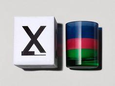 Burning Rose Fragranced Candle - Byredo Parfums Online Store #Byredo #packaging
