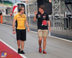 Max Verstappen, Scuderia Toro Rosso, Formule 1 Grand Prix van Maleisië 2015, Formule 1