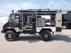 Rare Promo Unimog For Sale | Unimog® Shop