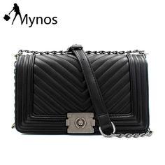 216913546415 Mynos Высокое качество модные дизайнерские сумки для Для женщин сумка  Винтаж сумка через плечо сумка женские
