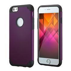 iPhone 6/6s Carcasas, Asnlove Case Colores 2 en 1 Funda D... https://www.amazon.es/dp/B01DVQPJQ4/ref=cm_sw_r_pi_dp_-iLrxb4K9PQCB