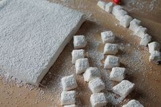 Marshmallows Selber Machen :http://selber-machen-selbstgemacht.de/homemade-marshmallows-selber-machen/