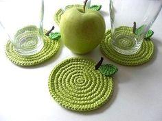 Вяжем крючком интересные вещички для детей и для дома мастер класс
