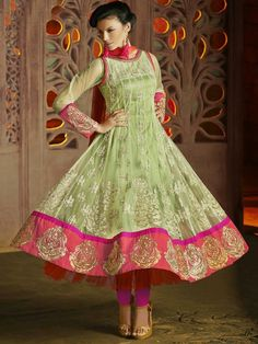 Beautiful 2014-15 #Desi #Fashion Collection by @Natasha_Couture http://www.NatashaCouture.com/ ~