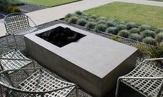 Long Beach Modern - modern - landscape - los angeles - June Scott Design