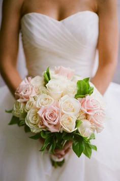 Los Mejores Bouquets o Ramos de Novia