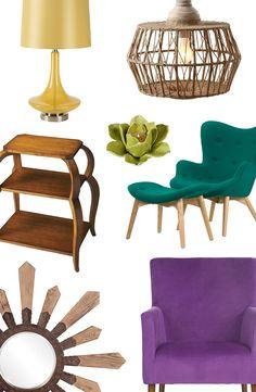 Bohemian Furniture & Décor | Shop Now at dotandbo.com