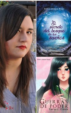 Intercambio de palabras con Rosario Jiménez Roque