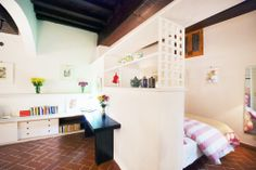 Casa Santa Rita www.florenceholidayhomes.com