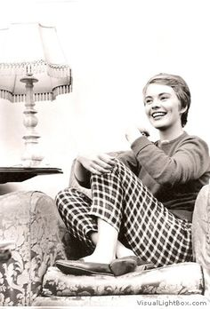 Love those pants, Jean! And what a smile. #styleicon #modcloth