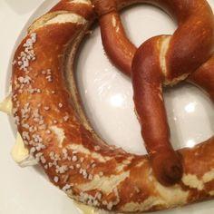 #365 #pretzel