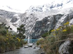 2d/1n Hike to the famous Lake 69.   On this trip we will see the best of Ancash through the eyes of the locals. We love travelling and now invite you to have a wonderful experience between the highest mountains of Peru. We will walk the beautiful Maria Josefa Trail, visit the famous Llanganuco Lake and Lake 69, and enjoy the charming Humacchuco people.  http://www.responsibletravelperu.com/en/experiences?specificDestination=12&filtered=true  #RESPONSibleTravelPeru #Peru