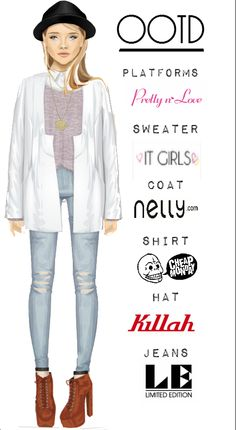 Stardoll Chat: Submissions and Featured OOTDs