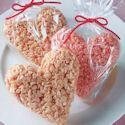 Valentines Day Sweet Treats & Recipes