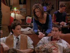 Rachel Green Friends, Rachel Green Style, Rachel Green Outfits, I Love My Friends, Friends Episodes, Friends Cast, Friends Season, Friends Tv Show, American Apparel Ad