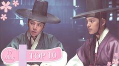 Daily TOP 10 Popular K-Dramas [2016.05.17] -  TOP 10 Korean Dramas from 17 May 2016 ~ by Popularity in Korea -  The trending kdramas in alphabetical order :  Another Miss Oh / 또 오해영 - Beautiful Gong Shim / 미녀 공심이 - Dear My Friends / 디어 마이 프렌즈 - Descendants of the Sun / 태양의 후예 - Heaven's Promise / 천상의 약속 - Jackpot / 대박 - Mirror of the Witch / 마녀보감 - Monster / 몬스터 - Neighborhood Lawyer Jo Deul Ho / 동네변호사 조들호 - The Dearest Lady / 최고의 연인