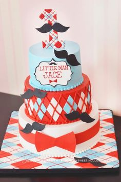 little man birthday cakes, 1st bday, little man birthday cake ideas, 1st birthday cakes, mans birthday cake