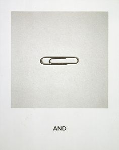 John Baldessari. Goya Series: And. 1997  MoMA