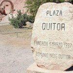 Plaza Quitor