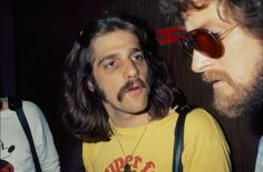 """Glenn Frey & Don Henley - Eagles Documentary """"History of the Eagles"""" - Page 99 - The Border: An Eagles Message Board"""