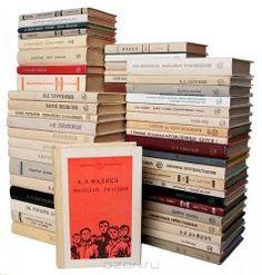 Школьная библиотека в 100 книгах