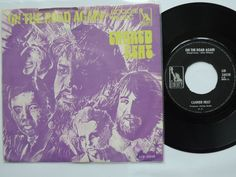 Lot of 20 vinyl singles Blues Rock: a.o. Creedence Clearwater Revival / Canned…